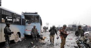 #पुलवामा हमला : शहीदों के परिवार के लिए रिलायंस फाउंडेशन ने किया किया बड़ा ऐलान,बच्चों की शिक्षा और रोजगार की पूरी जिम्मेदारी