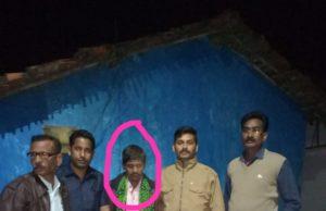 इमामी संयंत्र से लापता हुआ आनंद पुलिस को राजधानी में मिला