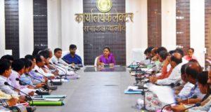 बालोद जिले के स्वास्थ्य केंद्रों