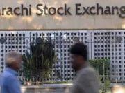 सर्जिकल स्ट्राइक2 के बाद पाकिस्तान का शेयर बाजार धड़ाम, मिनटों में 1000 अंकों से ज्यादा टूटा