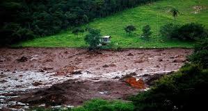 ब्राजील में आया जल प्रलय, 40 लोगों की मौत और 300 से ज्यादा लापता