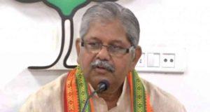 नेता प्रतिपक्ष ने लिखा मुख्यमंत्री को पत्र, नॉन मामले में गठित एसआईटी पर अवैध कार्य करने का आरोप