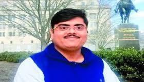 द इंडियन एक्सप्रेस द्वारा बस्तर कलेक्टर डॉ.अय्याज तम्बोली को एक्सेलेंस इन गवर्नेंस अवार्ड