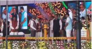 रायपुर के बाद कोरबा में भी सिपेट की सौगात, केंद्रीय मंत्री सदानंद गौड़ा ने की शुरूआत