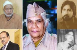 पाकिस्तान में रहकर की भारत के लिए जासूसी