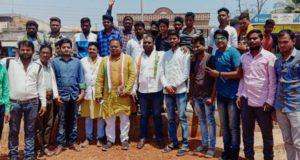 युवा कांग्रेस दंतेवाड़ा की बैठक में नेताओं ने लोकसभा चुनाव