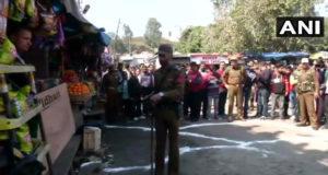 जम्मू में ग्रेनेड हमले की पहले से थी आतंकी साजिश, खुफिया इनपुट भी था : सूत्र