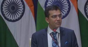पाकिस्तान का दावा झूठा ! भारत ने एफ-16 गिराने के दिए सबूत, पाकिस्तान भी दो मिग गिराने का जारी करे वीडियो: विदेश मंत्रालय