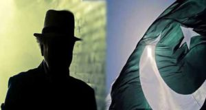 बड़ी खबर : फिरोजपुर से पाकिस्तानी जासूस गिरफ्तार,पाकिस्तानी सिम कार्ड और कैमरा बरामद