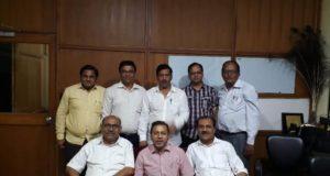 भारत विकास परिषद की रायपुर इकाई का गठन, कर्नल सुनील मिश्रा चुने गए नए अध्यक्ष