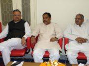 11 का 11 लोकसभा सीट प्राप्त करने जुटी भाजपा, भाजपा का अगले तीन दिन लोकसभा स्तरीय बैठक और 15 से 25 मार्च तक विधानसभा सम्मेलन