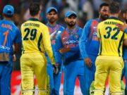 India vs Australia, 1st ODI: धोनी और जाधव की शतकीय पारी से जीता भारत