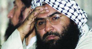 मसूद अजहर के भाई ने कबूला, 'भारत की एयर स्ट्राइक में तबाह हुआ जैश का कैंप'