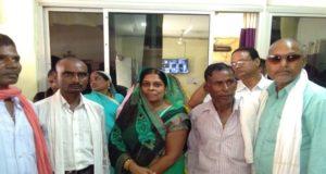 विधायक पति पर जातिगत गाली-गलौच और मारपीट करने के आरोप, एसपी से की गई शिकायत