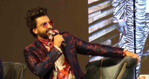 पाकिस्तानी कलाकारों को बैन करने पर रणवीर सिंह ने कही ऐसी बात, जानिए