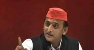 आजमगढ़ से चुनाव लड़ेंगे अखिलेश यादव, रामपुर से आजम खान को टिकट