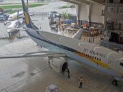 बोइंग 737 मैक्स 8 विमानों पर प्रतिबंध