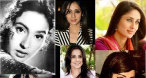 अभिनय दुनिया की ये 15 महिलाएं, जो आज भी करती हैं लोगों के दिलों पर राज