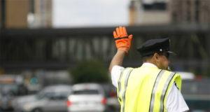 बालोद ट्रैफिक पुलिसकर्मी ने नशे में धुत
