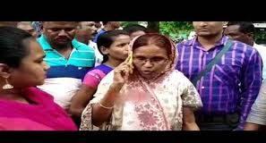 शहीद महेंद्र कर्मा के बेटे को डिप्टी कलेक्टर बनाए जाने पर मां देवती कर्मा बोली पूरा हुआ सपना