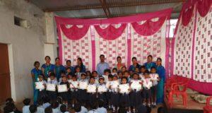 याद किए गए प्रसिद्ध वैज्ञानिक डॉ. सी. वी. रमन,शहर के परमेश्वरी पब्लिक स्कूल में हुआ आयोजन