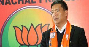 अरुणाचल में BJP को बड़ा झटका, दो मंत्रियों सहित 12 विधायकों ने छोड़ी पार्टी