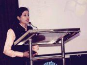 सीजीआज महिला दिवस स्पेशल : छग की साइबर क्वीन -मोनाली गुहा , साइबर वर्ल्ड की जानी मानी हस्ती
