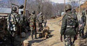 4 सुरक्षाकर्मी शहीद