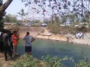 केनाल में नहाने गए दो बच्चे लापता, दो को बचाया गया
