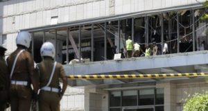 श्रीलंका में आज फिर बम ब्लास्ट!, कोलंबो से 40 किलोमीटर दूर पुगोडा शहर में सुने गए धमाके