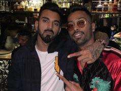 क्रिकेटर हार्दिक पंड्या और के एल राहुल की 'सजा' का ऐलान, 20 - 20 लाख रुपये चैरिटी में देने का आदेश