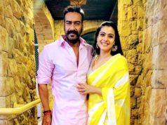 अजय देवगन और काजोल के साथ फिर फिल्म बनाएंगे
