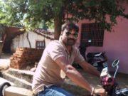 दंतेवाड़ा में हुई घटना में ड्यूटी के दौरान सुरक्षा फोर्स में पदस्थ बालोद का जवान हुआ शहीद