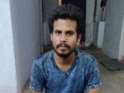 ब्रेकिंग- कुख्यात सटोरिया अनूम नामदेव के विरुद्ध गुंडरदेही पुलिस की कार्यवाही, 17 हज़ार नगद के साथ किया गिरफ़्तार