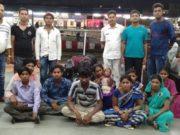 तमिलनाडु में बंधक बनाए गए 9 श्रमिक छुड़ाकर घर वापस लाए गए