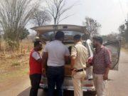 लोस चुनाव के मद्देनजर बालोद जिले में बने 10 चेक पोस्ट