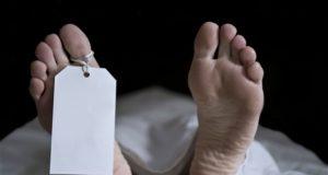 गुरुर थाना क्षेत्रान्तर्गत मोखा में एक व्यक्ति की मौत