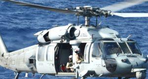 24 सीहॉक हेलिकॉप्टर
