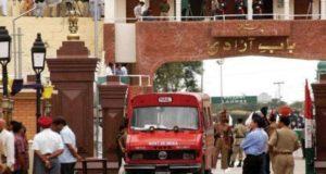 भारत ने एलओसी पर कल से व्यापार बंद करने का फैसला लिया है.