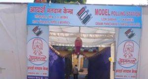 बेहद ही आकर्षक हैं मॉडल पोलिंग स्टेशन, होंगी सारी सुविधाएं, बालोद जिले में 15 मॉडल पोलिंग स्टेशन बनाए गए