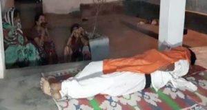 टीआई के बेरहम पिटाई से भाजपा नेता की मौत, मरवाही थाना का मामला, क्षेत्र में बने तनाव के हालात