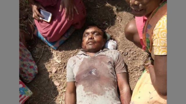 बीजापुर में जवान की हत्या