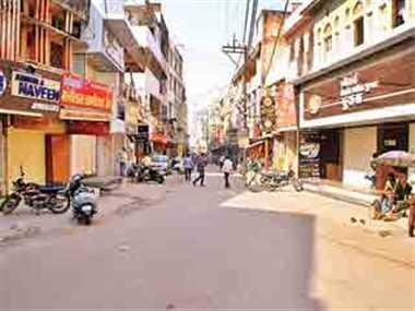 रायपुर सराफा चुनाव