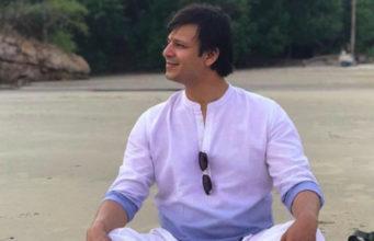 विवेक ओबरॉय ने फिल्म की रिलीज को लेकर को चुनाव आयोग से मुलाकात की
