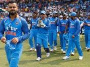 Worldcup Cricket 2019 : 'विराट सेना' का ऐलान, इन खिलाड़ियों का हुआ चयन