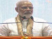 काशी में बोले PM मोदी