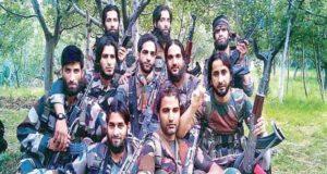 जम्मू-कश्मीर: सुरक्षा बलों को बड़ी सफलता