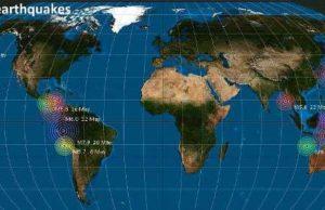 दूसरा भूकंप