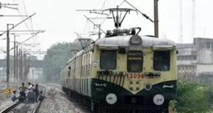 उत्तर रेलवे
