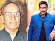 अजय देवगन के पिता और स्टंट मास्टर वीरू देवगन का मुंबई में निधन